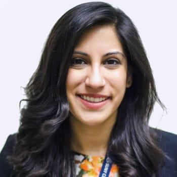 Dr. Rima Bakhru